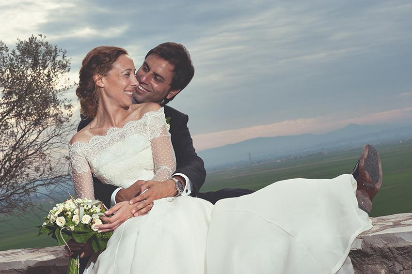 Alicia y Vicente